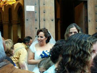 La boda de Irene y Moises 2