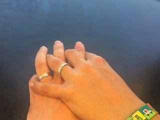 La boda de Myriam y Haritz 1