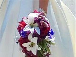 La boda de Myriam y Haritz 3