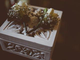La boda de Mari y Alex 1