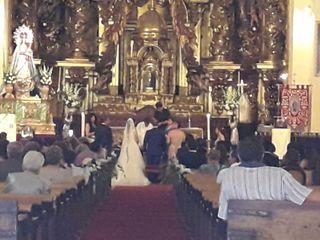 La boda de Irene y Jose Angel 3