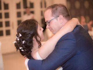La boda de Irene y Jose Angel