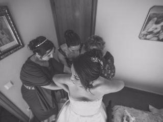 La boda de Maria y Jaume 2