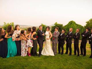 La boda de Pili y Domingo  2