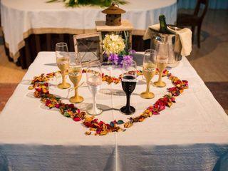 La boda de Pili y Domingo  3