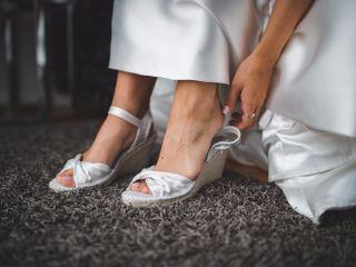 La boda de Lide y Ander 1
