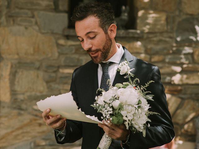 La boda de Ferran y Nuria en Arties, Lleida 22