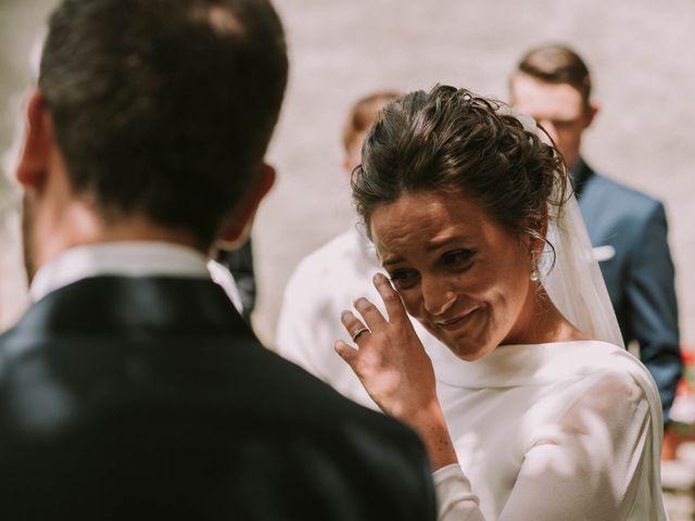 La boda de Ferran y Nuria en Arties, Lleida 23