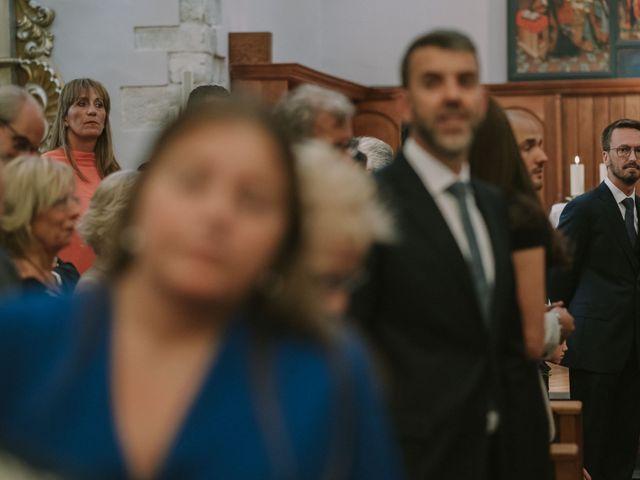 La boda de Ferran y Nuria en Arties, Lleida 27