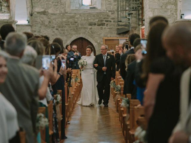 La boda de Ferran y Nuria en Arties, Lleida 28