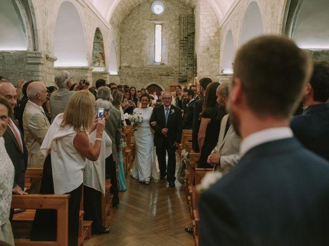 La boda de Ferran y Nuria en Arties, Lleida 29