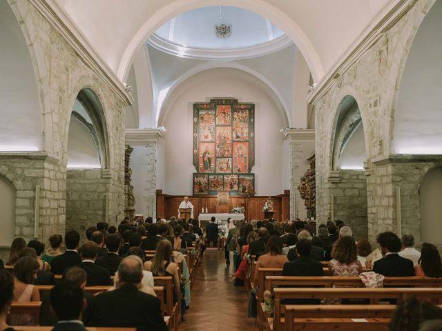 La boda de Ferran y Nuria en Arties, Lleida 31