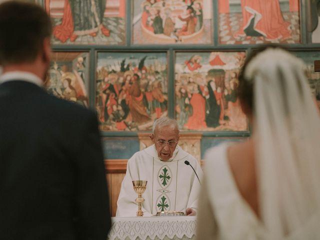 La boda de Ferran y Nuria en Arties, Lleida 33