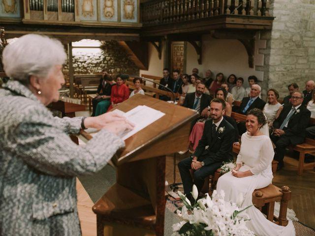 La boda de Ferran y Nuria en Arties, Lleida 34