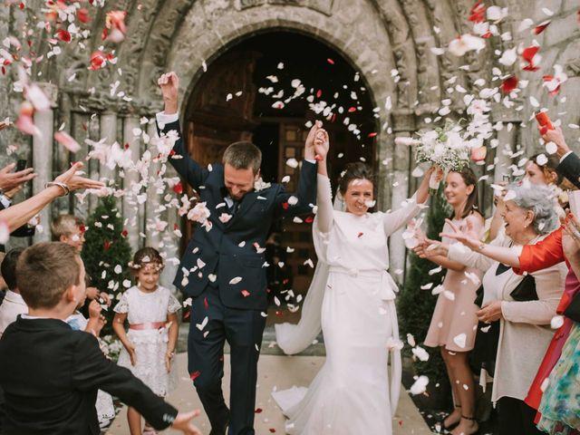 La boda de Ferran y Nuria en Arties, Lleida 36