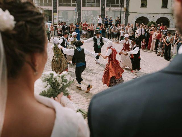 La boda de Ferran y Nuria en Arties, Lleida 42