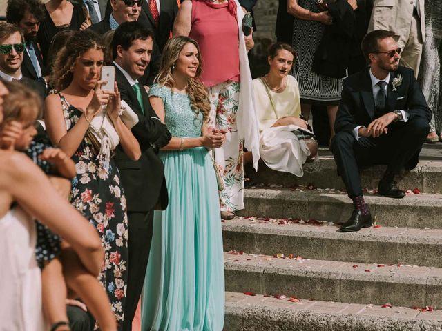 La boda de Ferran y Nuria en Arties, Lleida 44