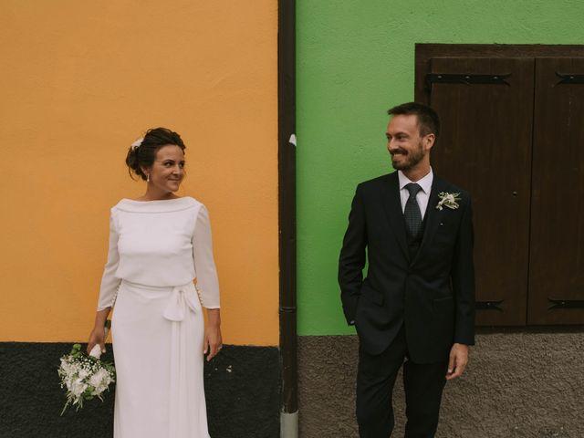La boda de Ferran y Nuria en Arties, Lleida 47