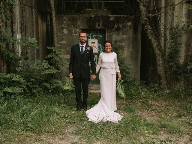 La boda de Ferran y Nuria en Arties, Lleida 52