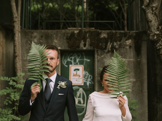 La boda de Ferran y Nuria en Arties, Lleida 53