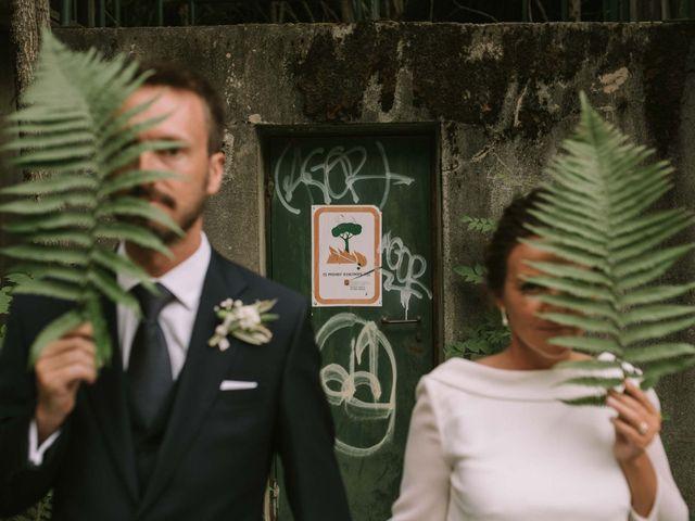 La boda de Ferran y Nuria en Arties, Lleida 54