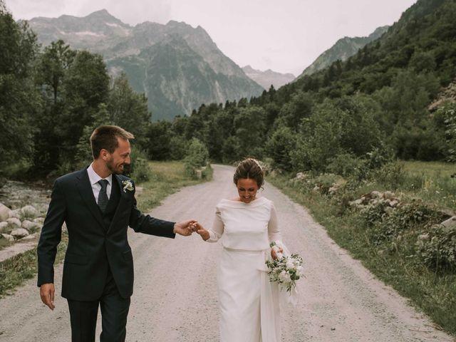 La boda de Nuria y Ferran