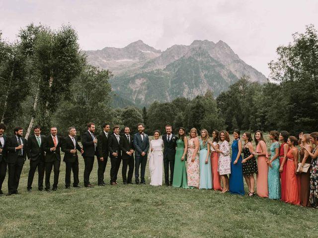 La boda de Ferran y Nuria en Arties, Lleida 62