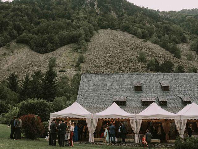 La boda de Ferran y Nuria en Arties, Lleida 64