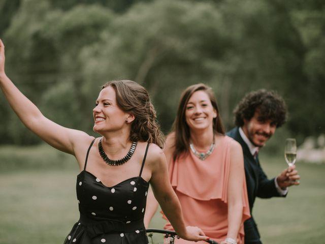 La boda de Ferran y Nuria en Arties, Lleida 66