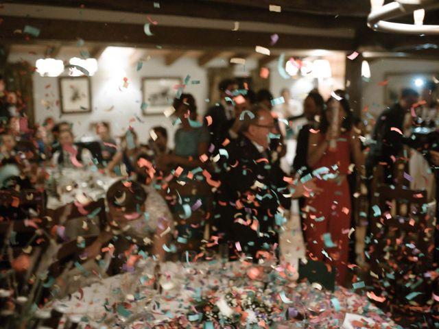 La boda de Ferran y Nuria en Arties, Lleida 73