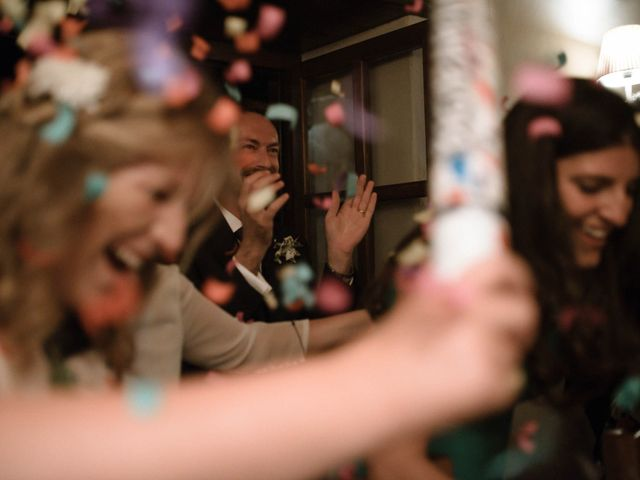 La boda de Ferran y Nuria en Arties, Lleida 74