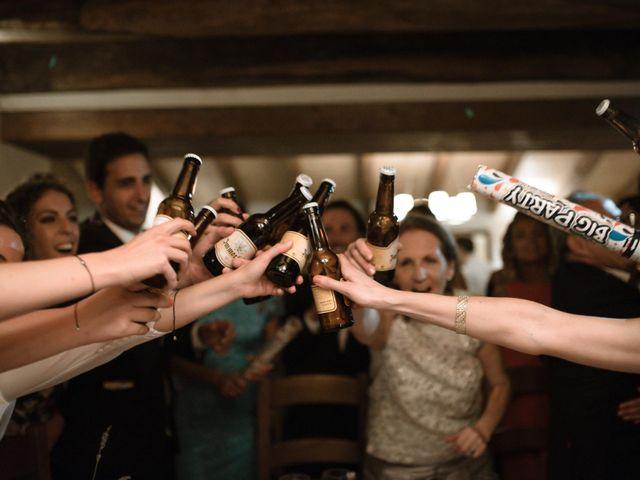 La boda de Ferran y Nuria en Arties, Lleida 76