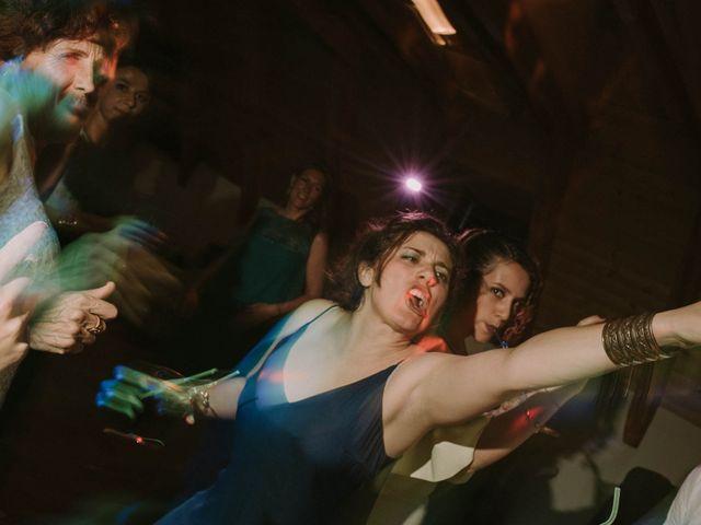La boda de Ferran y Nuria en Arties, Lleida 81