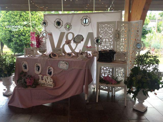 La boda de Adrián y Vanessa en Alzira, Valencia 1