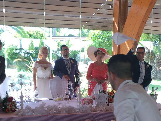 La boda de Adrián y Vanessa en Alzira, Valencia 6