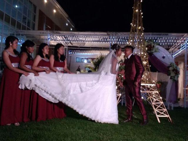 La boda de Wilson  y Elvira  en Bolivar, Vizcaya 1