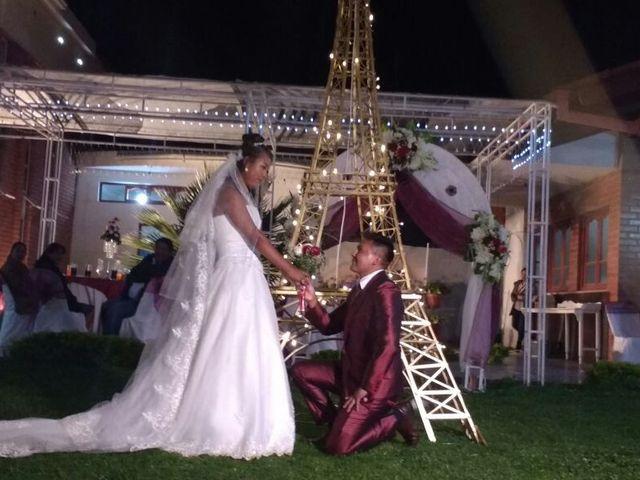 La boda de Wilson  y Elvira  en Bolivar, Vizcaya 2