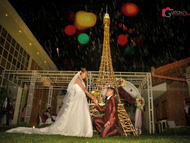 La boda de Wilson  y Elvira  en Bolivar, Vizcaya 5