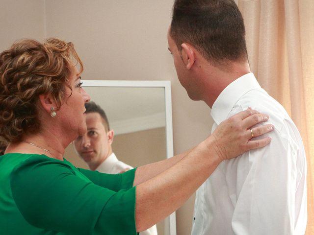 La boda de Antonio y Amanda en Jerez De La Frontera, Cádiz 2