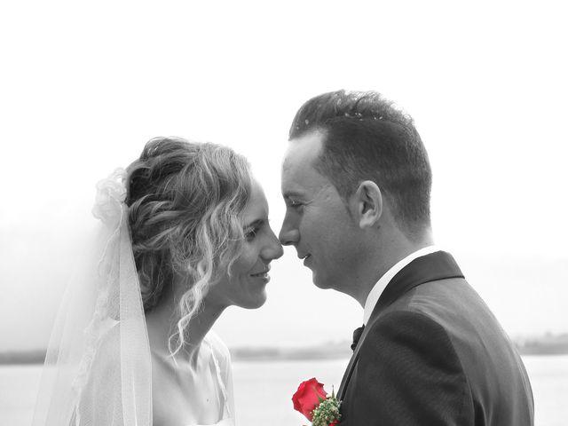 La boda de Antonio y Amanda en Jerez De La Frontera, Cádiz 4