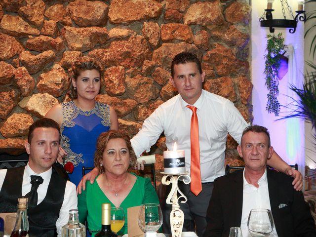 La boda de Antonio y Amanda en Jerez De La Frontera, Cádiz 5