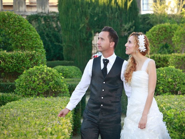 La boda de Antonio y Amanda en Jerez De La Frontera, Cádiz 7
