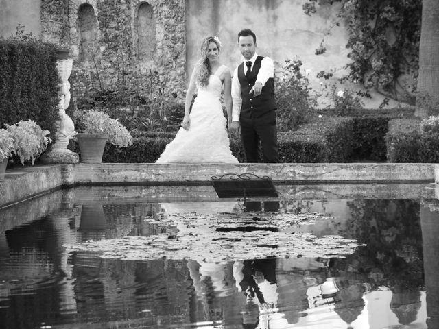 La boda de Antonio y Amanda en Jerez De La Frontera, Cádiz 8