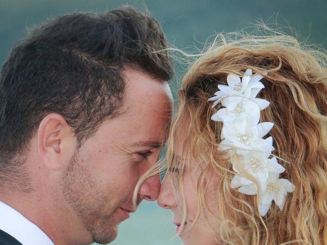 La boda de Antonio y Amanda en Jerez De La Frontera, Cádiz 10