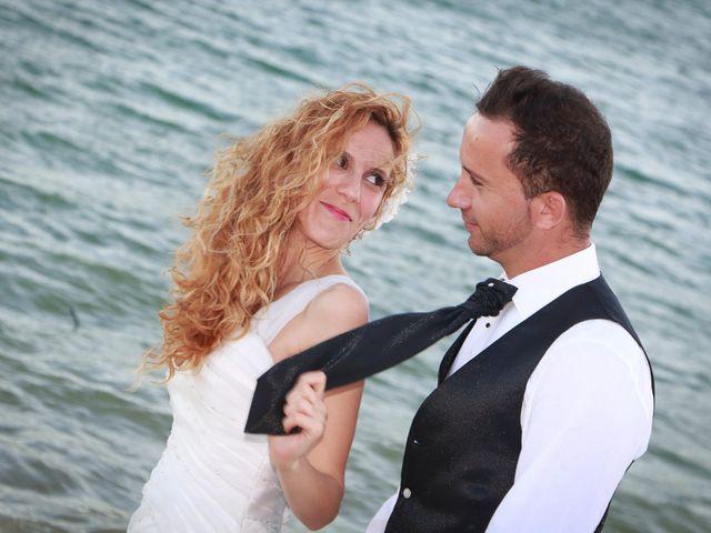 La boda de Antonio y Amanda en Jerez De La Frontera, Cádiz 11