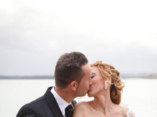 La boda de Antonio y Amanda en Jerez De La Frontera, Cádiz 18