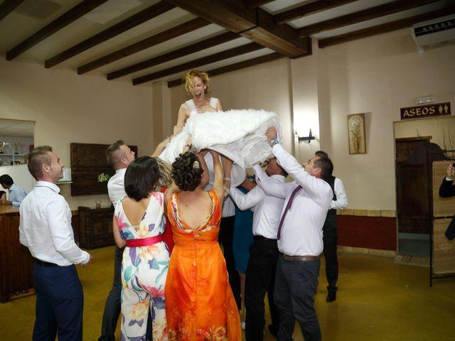 La boda de Antonio y Amanda en Jerez De La Frontera, Cádiz 19
