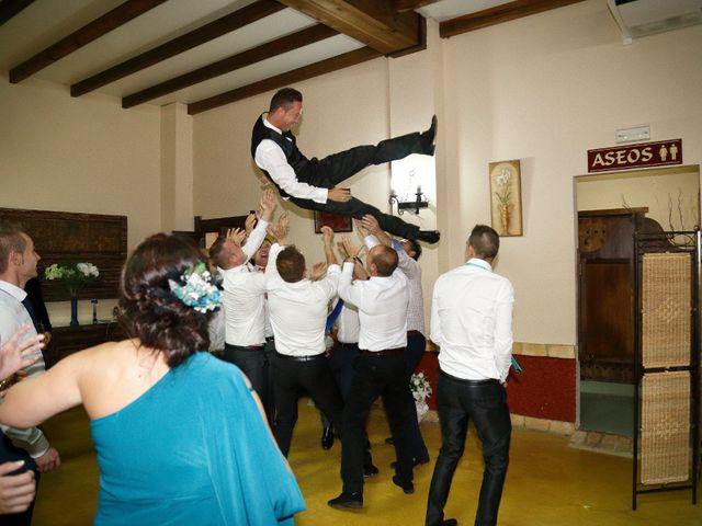 La boda de Antonio y Amanda en Jerez De La Frontera, Cádiz 20