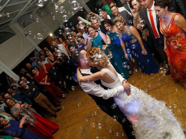 La boda de Antonio y Amanda en Jerez De La Frontera, Cádiz 21