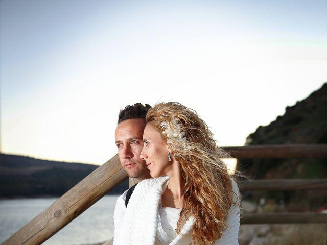 La boda de Antonio y Amanda en Jerez De La Frontera, Cádiz 22